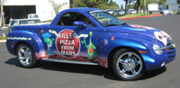 san diego car wrap